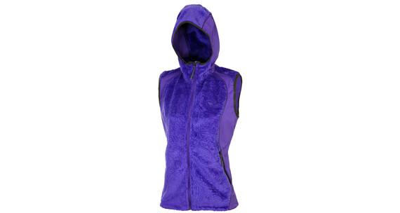 Salewa Feolin LOF Women's Vest iris blue